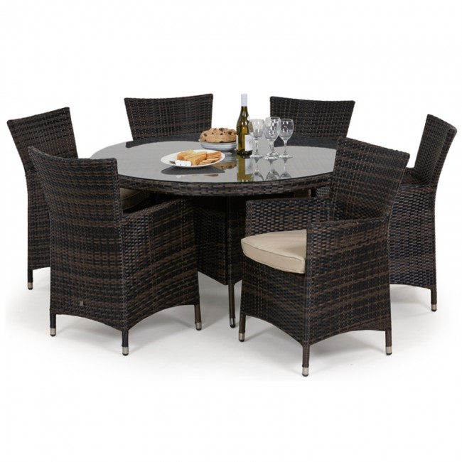 Hot Sale Resin Wicker Living Room Center Table DesignChina Mainland