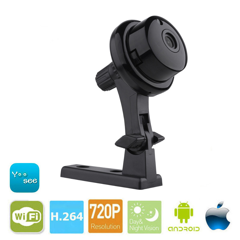 MSeeAD HD 720P Mini WIFI Camera ONVIF P2P Two-way Audio Motion Detection Email Alert 1MP Wireless IP Camera Baby Monitor Webcam 720p hd 3 7mm lens mini cctv surveillance cmos ip camera onvif p2p webcam motion detection