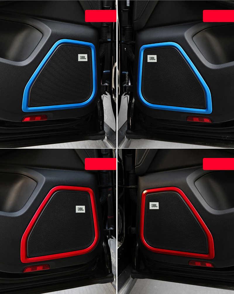2019 優れた JBL ロゴカーオーディオ飾るフィットトヨタ/シュコダ/フォルクスワーゲン/オペル/アウディ/スズキ /フィアット/BMW/マツダ/フィアット車のスタイリング