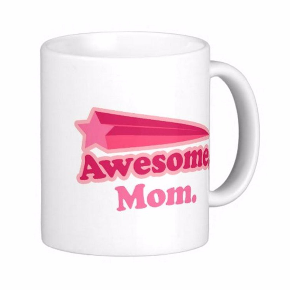 Awesome Mom Gift Font B
