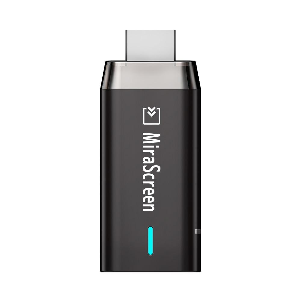 Mirascreen D8 Wi Fi 2,4G/5G Дисплей ТВ тюнер приемник 1080 P Miracast обмена потоковыми мультимедийными данными (Airplay) отзеркаливание DLNA к Hdtv для телефонов Ios и Android-in TV-тюнер from Бытовая электроника