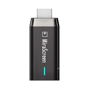 Image 1 - Mirascreen D8 Wifi 2.4G/5G Display Tv Dongle 1080P Miracast Airplay Dlna Mirroring To Hdtv For Phone Ios Android