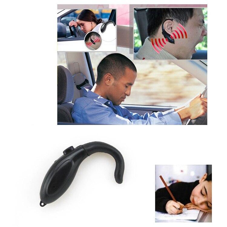 Car Safe Device Anti Sleep Doze Nap Zapper Drowsy Alarm Alert Reminder For Car Driver to Keep Awake Car Accessories|Sleepy Reminder for Car| |  - title=