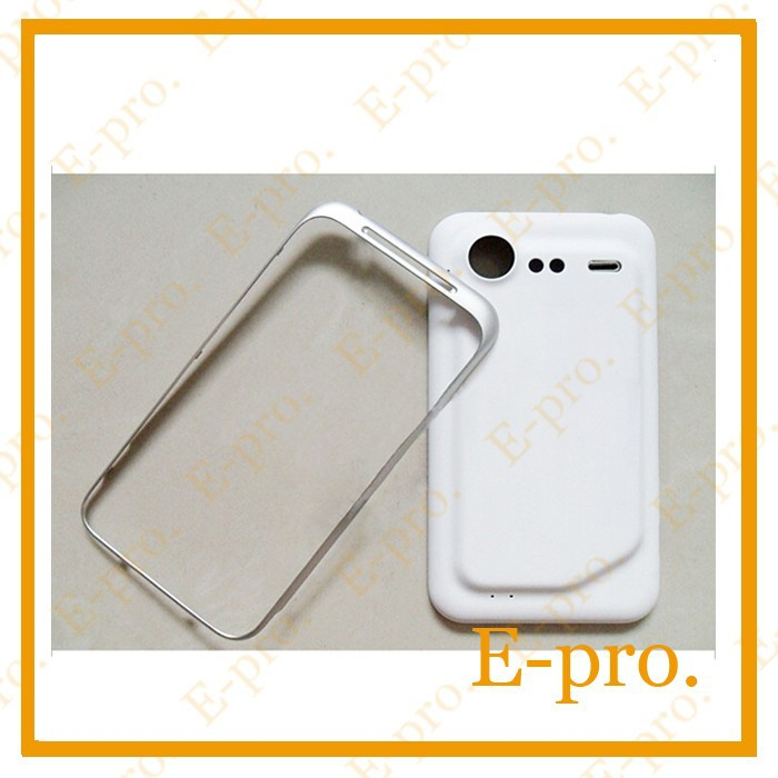 htc g11 white housing