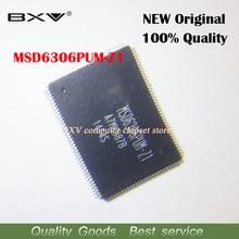 5pcs MSD6306PUM Z1 QFP MSD6306PUM MSD6306 QFP