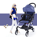 Foldable kinderwage baby poussette portable child stroller 3 in 1 hot Mommy stroller quality pram carritos de paseo para bebe