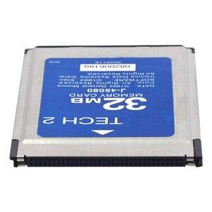 Image 5 - 品質 a G M ハイテク 2 saab Tech2 6 ソフトウェアと 32 メガバイトカードオペル/いすゞ/ホールデン/スズキメモリカード車診断ツール