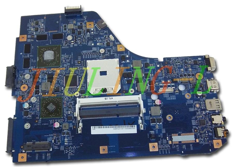 Joutndln For Acer Aspire 5560 5560g Laptop Motherboard Mb