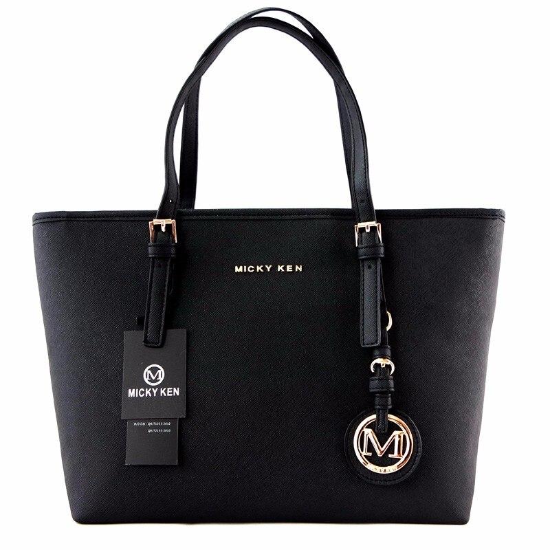 Women Handbags Big Pu Leather Letter Female Bag Designer Bolsos Mujer Sac A Main Totes821