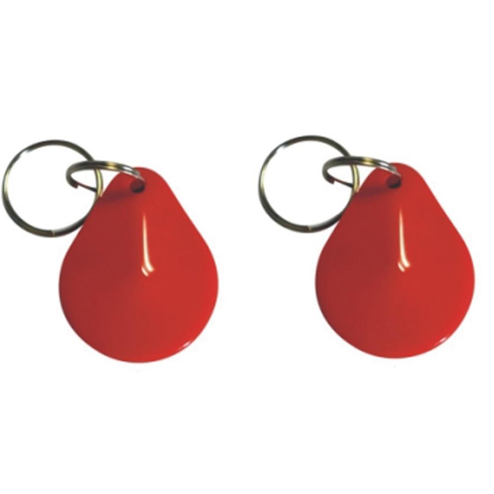 Wholesale 100pcs/lot ISO14443A RFID Proximity ic Card /rfid tag 13.56MHZ keyfobs wholesale 100pcs ic re writable keys 13 56mhz proximity ic card imitation jade ic smart car keys