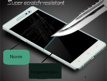 0.33mm ultra thin 9H tempered glass protector film for Asus zenPad C 7.0 z170 z170c z170cg z170mg tablet