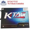 Доставка DHL KTAG К-TAG УТИЛИТА для Программирования ECU Мастер Версия KTAG KTAG V2.13 V6.070 Ktag К Tag ECU Программирования К TAG ECU Чип-Тюнинг