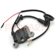 New Brush Cutter Parts CG430 BC520 43CC 52CC igntion coil to fit Mitsubish Strimmer Brush Cutter Lanw Mower