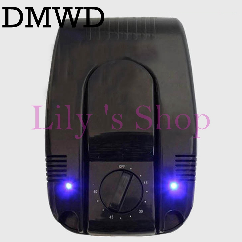 DMWD Ultraviolet bake shoes device deodorant sterilization Drying machine UV Folding Electric boots shoe dryer warmer 110V 220V 2016 new clothes dryer drying shoe dryer machine travel portable multifunctional warm quilt machine d1602