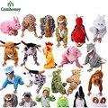 Engraçado Animais Crianças Macacão Dinossauro do Dia Das Bruxas Trajes Conjunto de Roupas Para Meninos Meninas One-pieces Criança Do Bebê Cos-play roupas