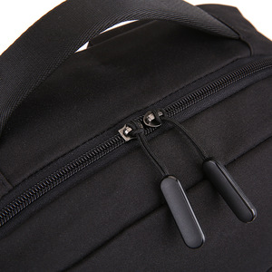 "Image 5 - 17 inch backpack plecak Backpack USB mochila 17"" pulgadas laptop 2019 Travel Backpack nylon Waterproof rugzak proof School Bag"