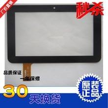 10pcs/lot 100% orginal new 7 v806 v86 touch screen capacitor screen handwritten screen touch screen cdsd-ctp-7001