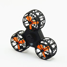 Mini 2.4GHz 4CH 6 Axis Gyro RC Quadcopter fidget spinner Speed Switch 3D Rollover H36 h8 h20 Helicopter Drone Dron spinner