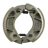 New Motorcycle Parts Semi Organic Rear Brake Shoes with Springs for YAMAHA XV250 XV 250