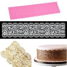Impression Mold Cake 2219