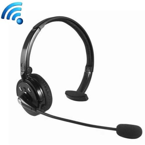 BH-M10B Multi-ponto Headband fone de Ouvido Estéreo Bluetooth Fone de Ouvido sem fio WI-FI para iPhone Samsung LG HTC Nokia Blackberry