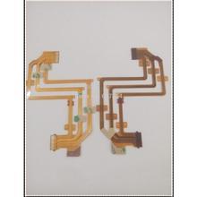 5PCS/NEW LCD Flex Cable for  SR32, SR42, SR62, SR72, SR82, SR190, SR200, SR290, SR300 (FP-610),Video Camera Free shipping