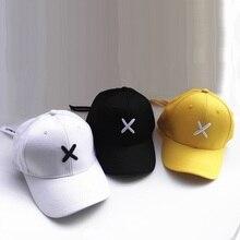 BBS099 X carta bordado gorra de béisbol mujeres deporte huesos Casquette Gorras  Snapback sombrero para Hip 4b6b0fb4394