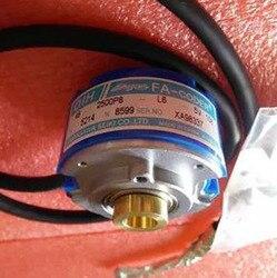 Codificador TS5214N8599 OIH48-2500P8-L6-5V