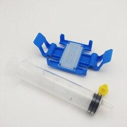 Vilaxh do czyszczenia głowicy drukującej jednostki zestaw do hp 932 933 950 951 952 953 954 955 narzędzia do czyszczenia dla hp 950 hp 951 hp 932 głowica drukarki