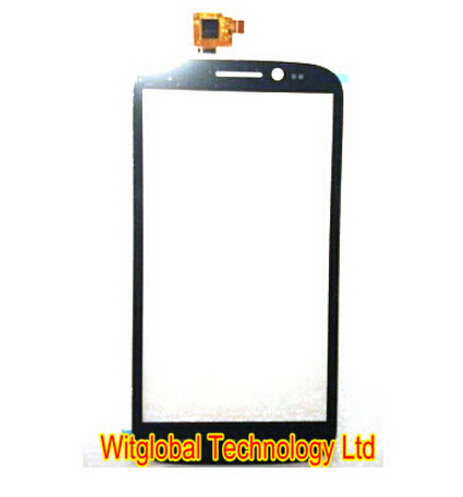 New Touch Panel Digitizer touch screen For 5.3 DNS S5301 front Lens glass sensor replacement Free shipping for sq pg1033 fpc a1 dj 10 1 inch new touch screen panel digitizer sensor repair replacement parts free shipping