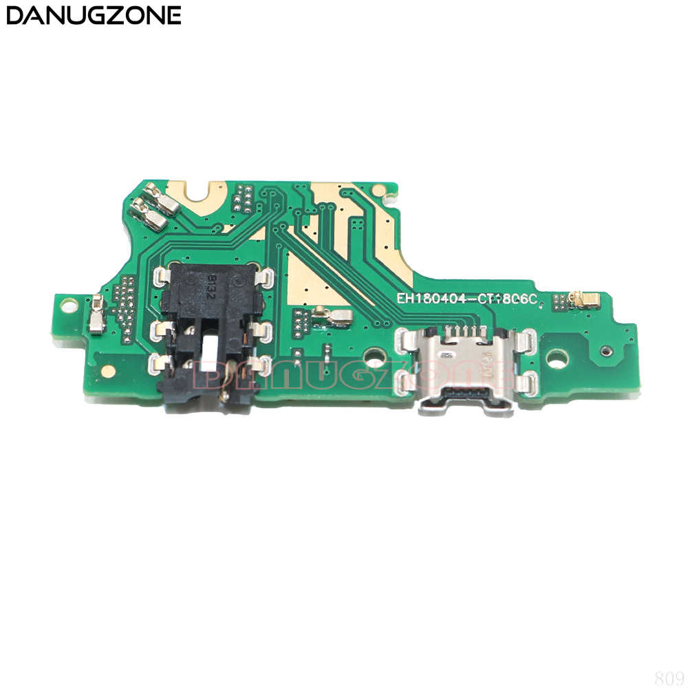 USB Charging Dock Port Socket Jack Plug Connector Charge Board Flex Kabel Voor Huawei Y9 2018/Genieten 8 Plus 8 Plus