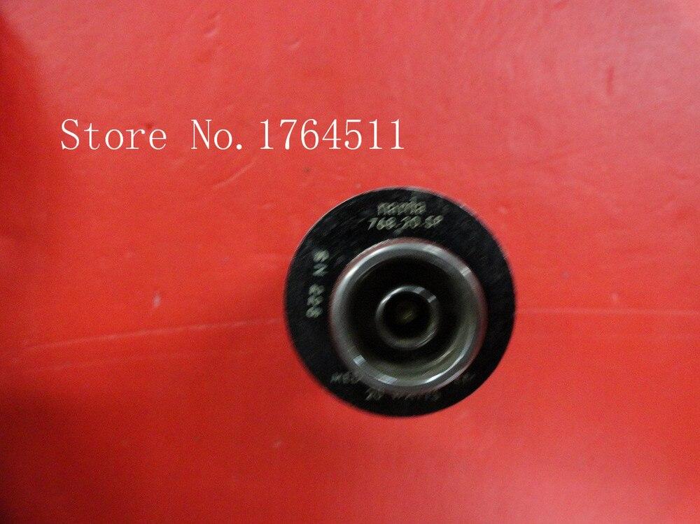 [BELLA] Narda 768-20 20dB DC-11GHz Fixed Attenuator 20W