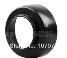 Camera Lens Hood ES-62 ES 62 Threaded Mount For T2i T3i 500d 550d 600d 650d 700d 100d 1200d 60d 70d with EF 50 1.8 II Lens