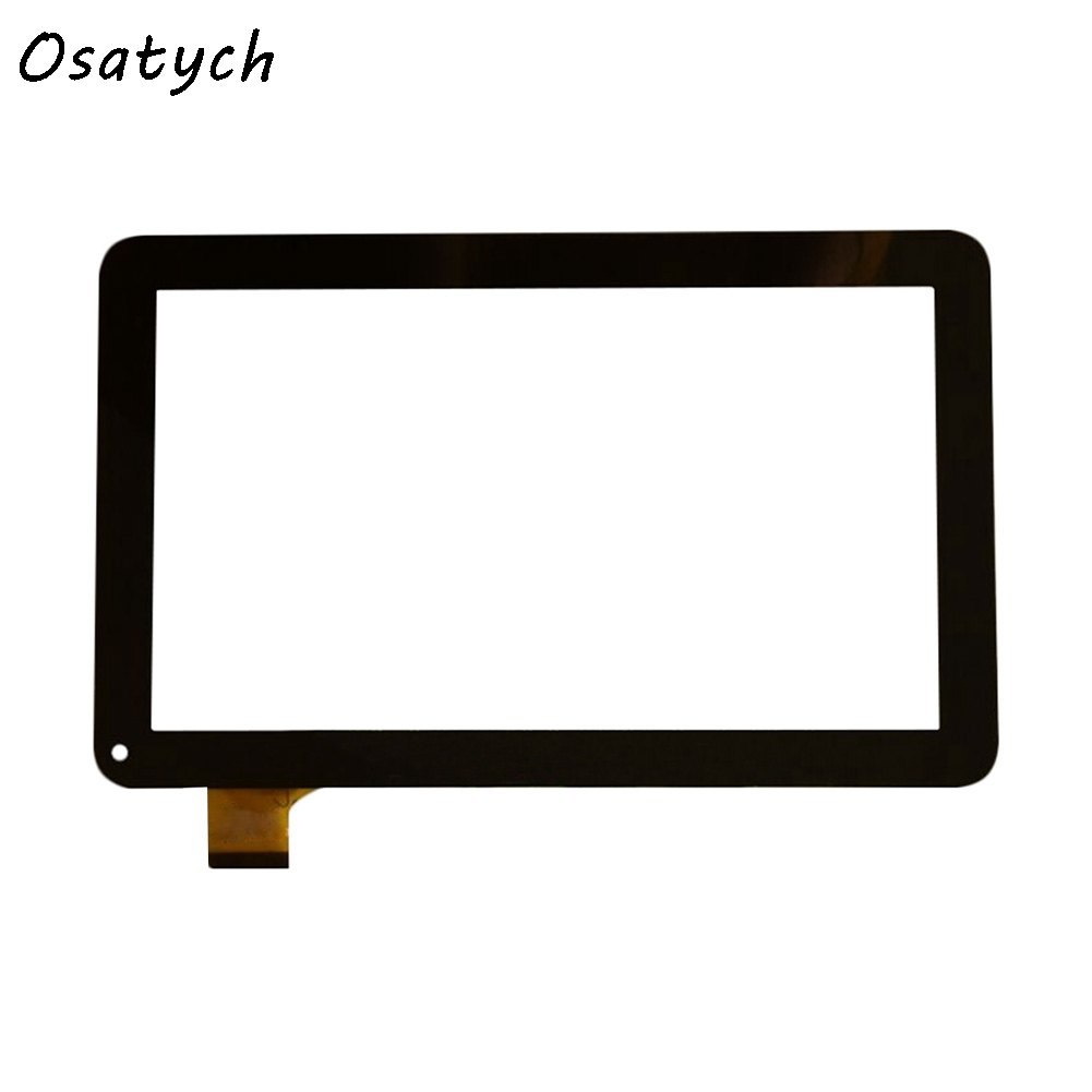 10.1 Inch Touch Screen 300-N4826B-A00 Touch Panel Glass Sensor Replacement Black Dexp Ursus 10ev 3G new 7 inch touch screen digitizer glass panel replacement for dexp ursus 7mv3 3g