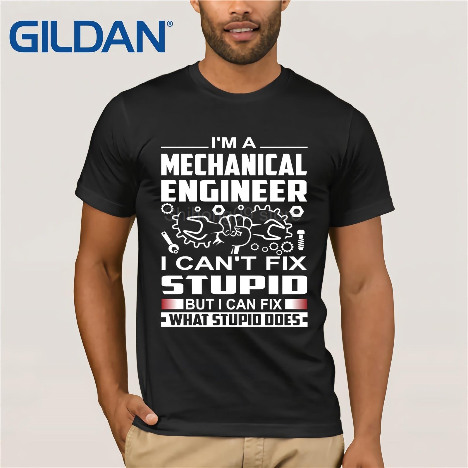 28ca4956c ... gildan mechanical engineer t shirt gifts mechanical engineering ...