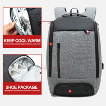 Men Women Travel Outdoor Large Backpack Bag For Picnic Camping Keep Food Drink Cold Warm Waterproof Bags Male Female