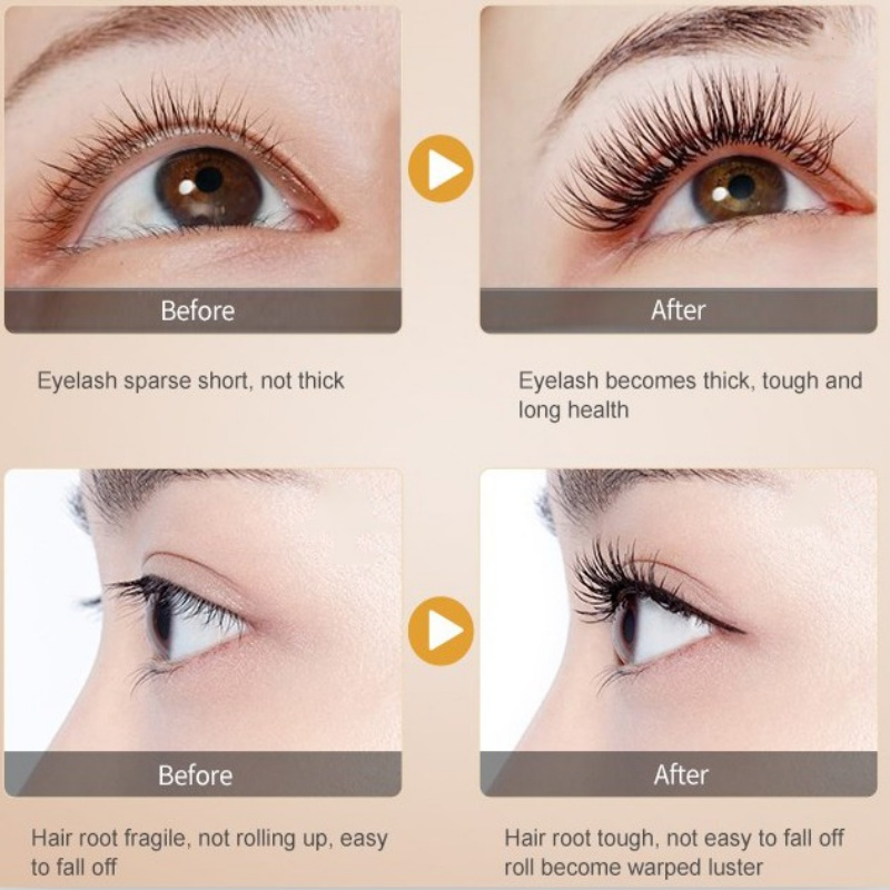 d4d76a0ebc0 3ml Eyelash Growth Fluid Essence To Improve The Eye Eyelashes Strong And Powerful  Curling Slender New-in Eyelash Growth Treatments from Beauty & Health on ...