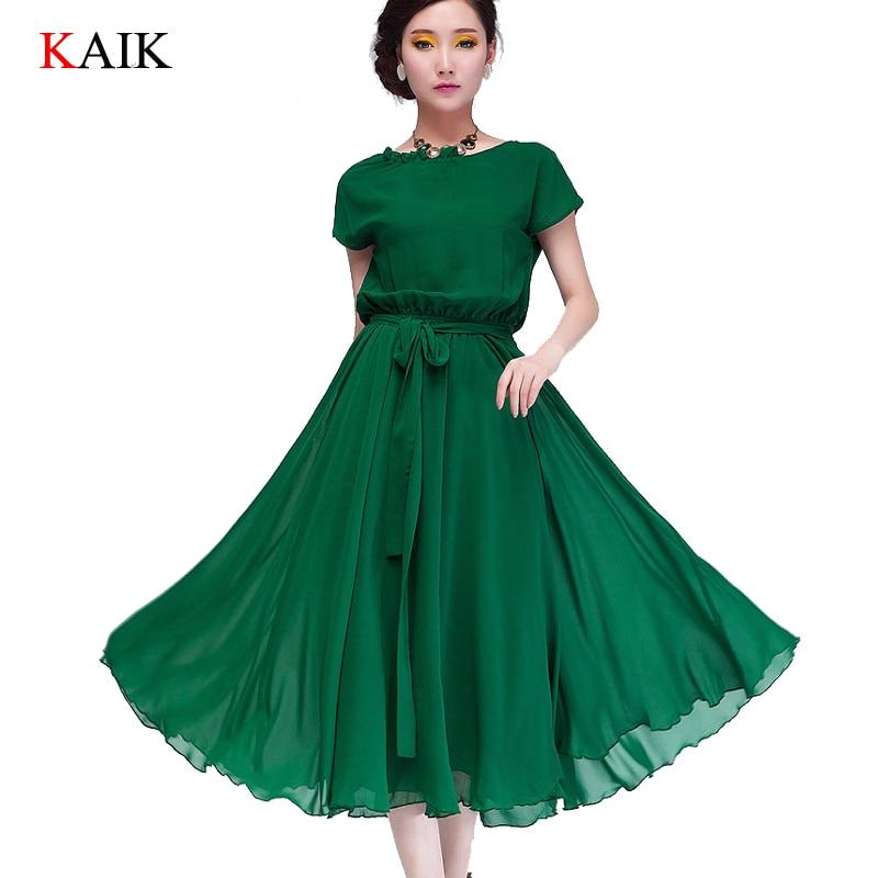 Images of Ladies Summer Dresses - Reikian