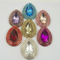 Luxury Crystal Rhinestone Flower Brooches Women Party Jewelry Brooch Pins Wholesale 19 Styles Gift Free Shipping BP008