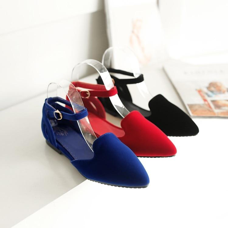 Brillant Alias Mujer Neue Damen Schuhe Plus Größe 34-51 Schuhe Frauen Sandalen 2017 Sapato Feminino Sommer Stil Chaussure Femme E-1266 Frauen Schuhe