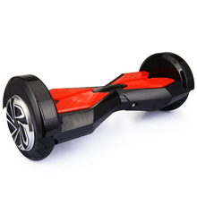Penny board free shipping back to the future hoverboard 8 motor wheel street tires scooter portable balance board sensor