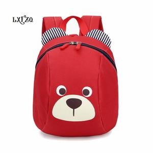 LXFZQ mochila infantil childre
