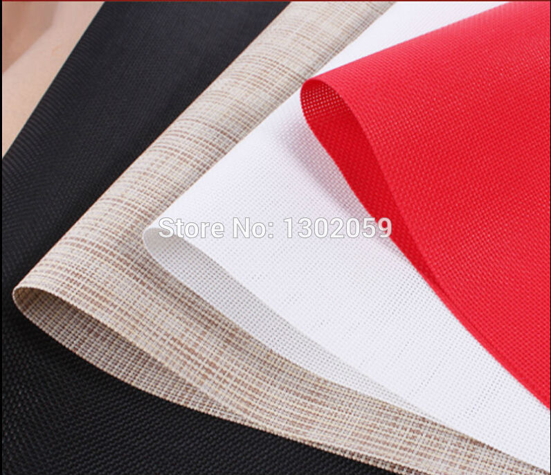 US $11 82 15% OFF|New 14CT Or 18CT Embroidery Cross Stitch Plastic Fabric  Canvas Aida Cloth You Can Choose Whites/Red/Black/Linen-in Aida Cloth from