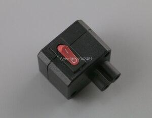 Image 5 - עבור פלייסטיישן 3 PS3 כוח על Off מתג מתאם עבור PS3 Slim באיכות גבוהה OCGAME