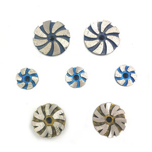 Image 5 - 35mm 50mm 60mm M10 Diamond Grinding Wheel Disc Bowl Shape Cup Concrete Granite Stone Ceramics Tools