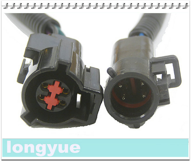 longyue 10pcs Oxygen O2 Sensor 12\