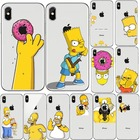 LISHE The Simpson TP...