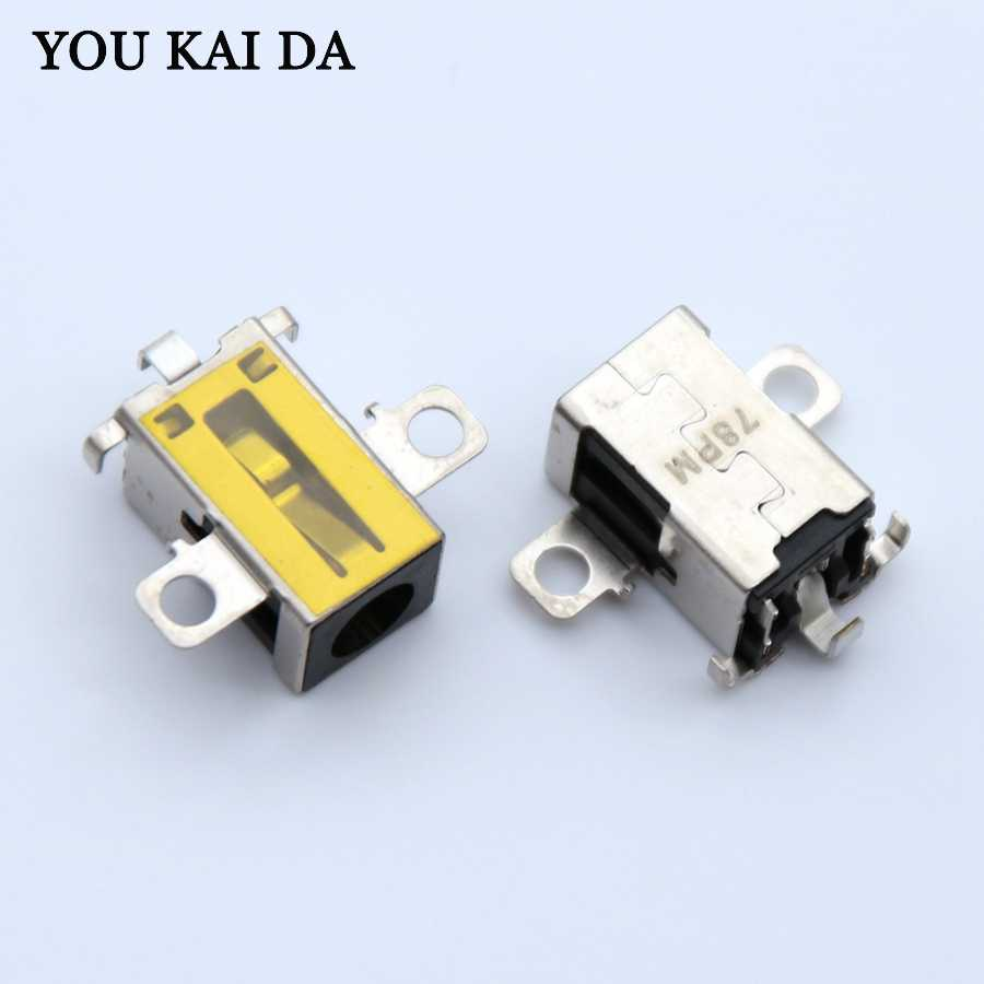 1-20pcs DC Power Jack Socket Connector for Lenovo IdeaPad 110-15ACL 310-15IKB 310-15ISK 320-14IKB 320-15AST 510-15ISK Laptop