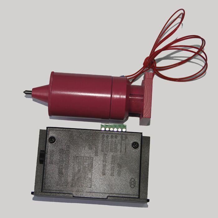 Uued suure võimsusega elektripliiatsiga märgistusmasinate - Puidutöötlemisseadmed - Foto 3