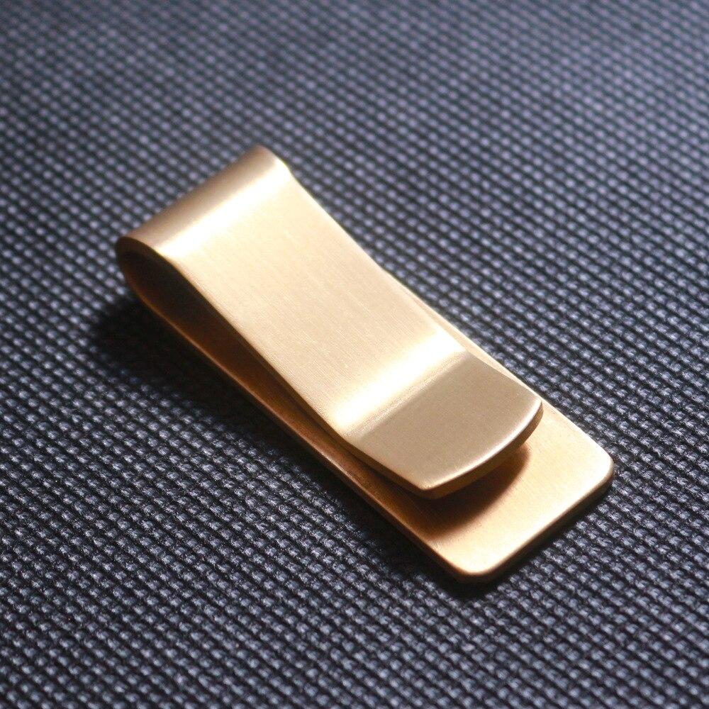 metal moda simples ouro prata Gênero : Homens